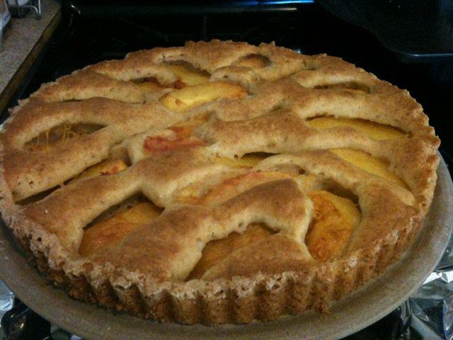 מתכונים כשרים - עוגת פרי