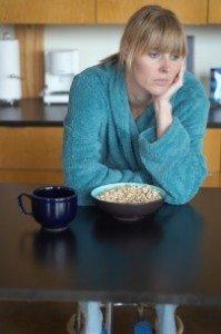 הגברת המודעות להפרעת אכילה כפייתית