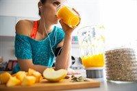 יורדים, עולים, יורדים, עולים? מה הוא הסוד להצלחה בדיאטה?