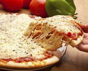 חמש דרכים מומלצות להכנת פיצה