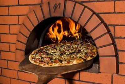 אבני שמוט במטבח האיטלקי