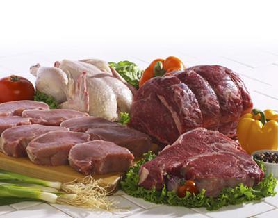 בחירת בשר איכותי