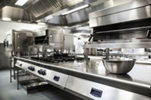 בחירת ריצוף למטבח תעשייתי